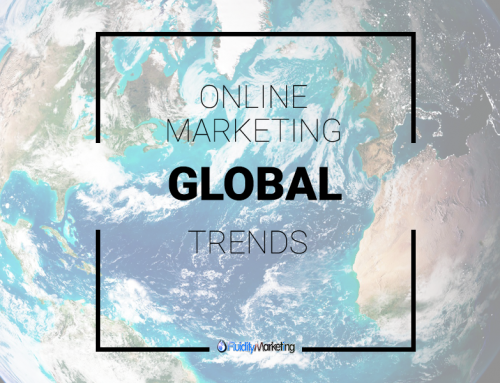 A Look at Global Digital Marketing Trends for 2018
