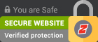 SSL encrypted website